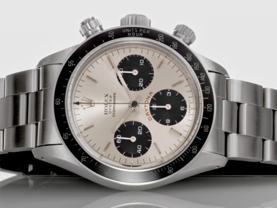 ROLEX - Instagram Daytona + Cadrans + 3 montres anciennes