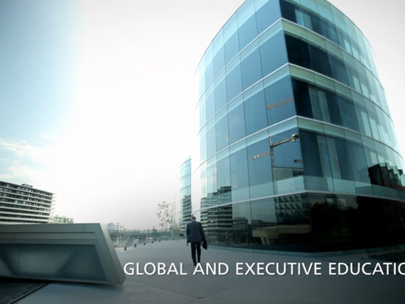 GCSP GENEVA CENTRE FOR SECURITY POLICY - CORPORATE COMMUNICATION