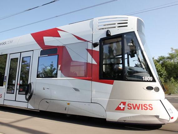 TPG – Swiss